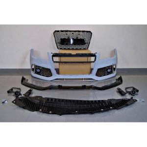 Paraurti Anteriore Audi A7 2011-2015 Look RS7 Spoiler Anteriore