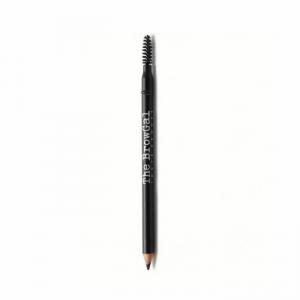 The Browgal Skinny Eyebrow Pencil 02 Espresso