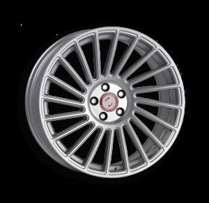 Cerchi in lega  ETABETA  Venti-R  20''  Width 9   5x120  ET 27  CB 72,6    Silver