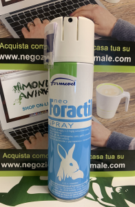 NEO FORACTIL SPRAY 250ml