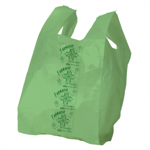 Shopper Mini GREEN