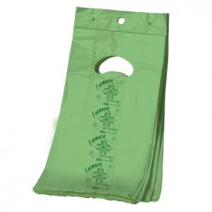 Sacchetto Mini strappo GREEN