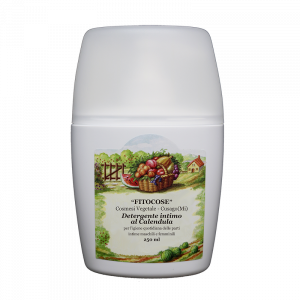 Detergente biologico alla Calendula | Prodotti naturali Organic Natural Standard