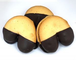 Biscotto Ciambelline, confezione da 200 gr