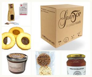 Box Colazione 5 prodotti