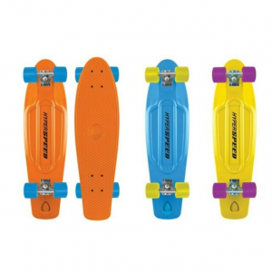 SKATEBOARD HYPERSPEED - SPORT ONE
