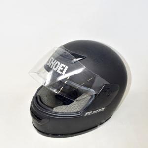 Casco Moto Nero Shoei Donna Tg Xs