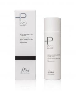Rejuvenation Cream Crema Viso e Decolletè 24H Antiossidante