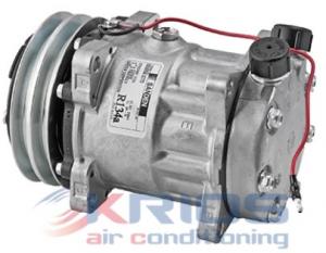Compressore condizionatore applicazioni varie Sanden SD 7H15,