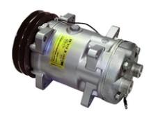 Compressore condizionatore applicazioni varie Sanden SD 510