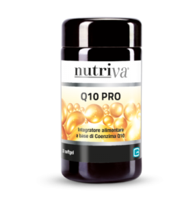 Nutriva Q10 Pro 30 Soft Gel