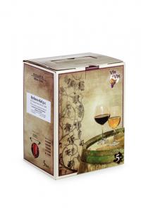 Refosco dal p.r. – Bag in box da 5 litri
