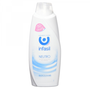 INFASIL Neutro Bagnoschiuma 750ml