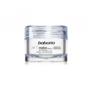 Babaria Snake Venom Anti-Wrinkle Cream 50ml
