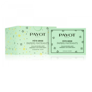 Payot Pâte Grise SOS Matifying Papers Gloss 10x50 Sheets