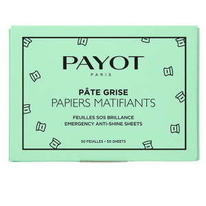 Payot Pâte Grise SOS Matifying Papers Gloss 50 Sheets