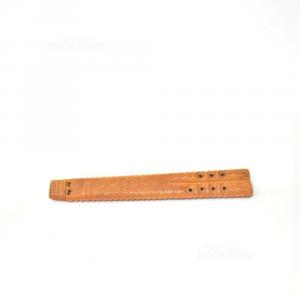 Flauto Legno Etnico