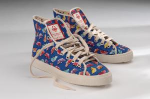 Sneakers Urban 500