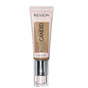 Revlon Photoready Candid Foundation 310 Butterscotch 22ml