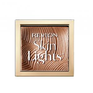 Revlon Skin Lights Bronzer Sunkissed Beam 9g