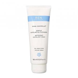 Ren Rosa Centifolia Gentle Exfoliating Cleanser 100ml
