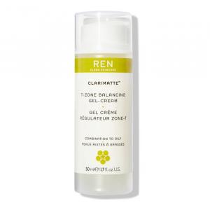 Ren Clarimatte T-Zone Balancing Gel-Cream 50ml