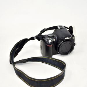 Macchina Fotografica Nikon D40