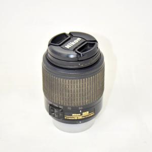 Obbiettivo Nikon Ed 55-200 Mm