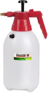Kreator spruzzatore manuale a pressione capacità 2lt art.krtgr6802