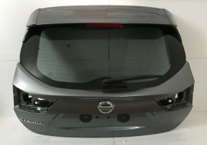Cofano Portellone Posteriore Nissan Qashqai Anno 2018 Originale