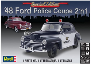 1948 Ford Police Coupe 2n1