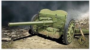 47mm SA mle. 1937 Anti-Tank Guns