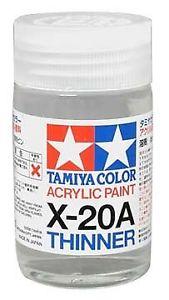 Acrylic Thinner 46ML