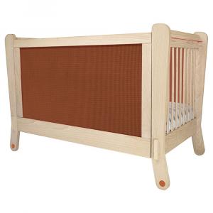 Lettino mattone con protezione elettromagnetica - Albero Bambino