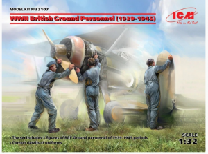 British Ground Personnel 1939-1945