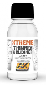 CLEANER & THINNER XTREME