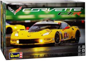 Corvette C7.R
