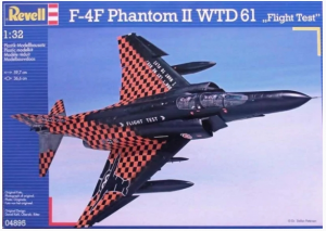 F-4F Revell 04895