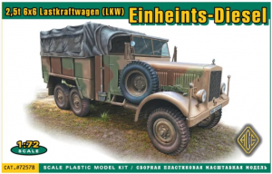 Einheints-Diesel
