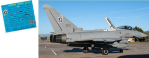 EUROFIGHTER EF-200 TYPHOON