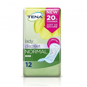 Tena Lady Normal Discreet 12 Unità
