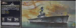 HMS Hermes 1937