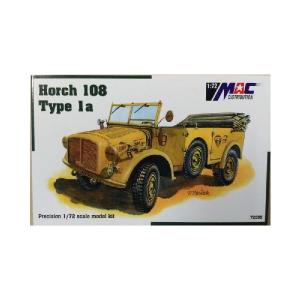 HORCH 108 TYPE 1A MAC
