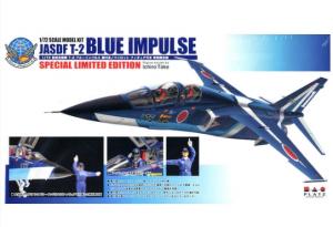 JASDF T-2
