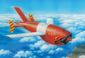 KDA-1 Firebee