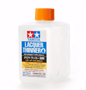 Lacquer Thinner/Retarder