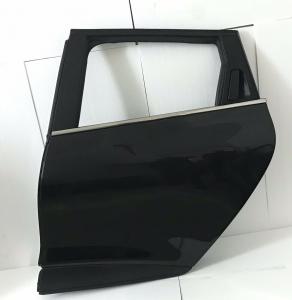 Porta Portiera Sportello Posteriore SX Renault Clio Station Wagon Anno 2018