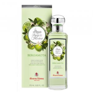 Alvarez Gomez Agua Fresca Flor Bergamota Spray 175ml