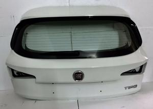Portellone Cofano Posteriore Nuova Fiat Tipo 5 Porti Anno 2018