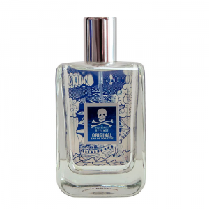 The Bluebeards Revenge Original Eau De Toilette Spray 100ml